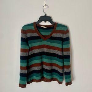 Vintage Prada Stripe Sweater